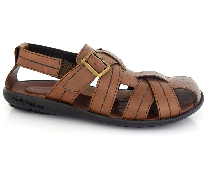 Sandals for Men-Brown