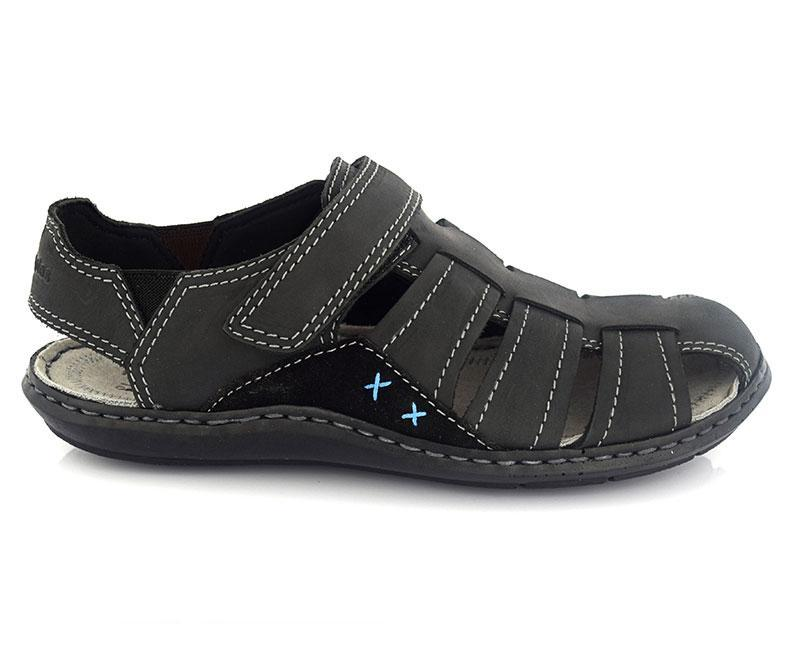 Sandals for Men-Black