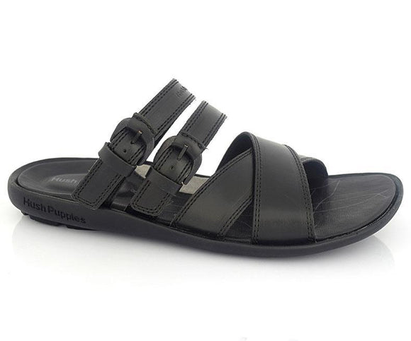 Casual Slippers for Men(Summer Collection)-Black