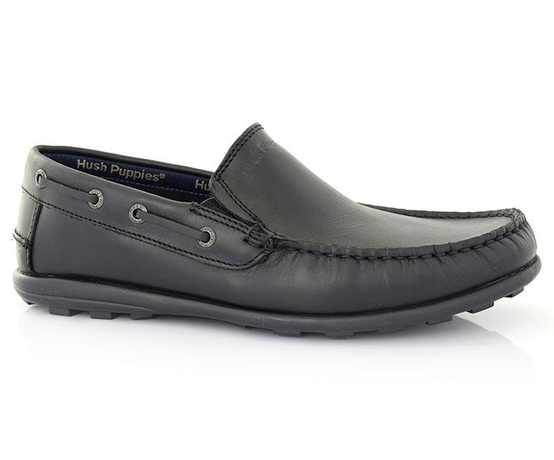 Rocna-Casual\Semi Formal Footwear for Men-Mercury Black data-zoom=
