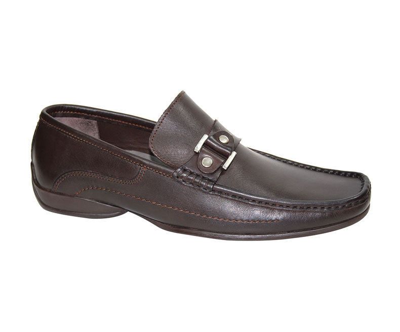 Velocity-Semi Formal Footwear for Men, anln magno