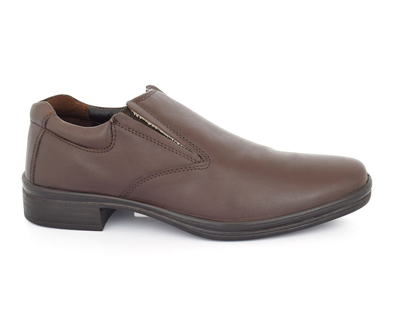 Neptune-Formal Footwear for Men-Mogno