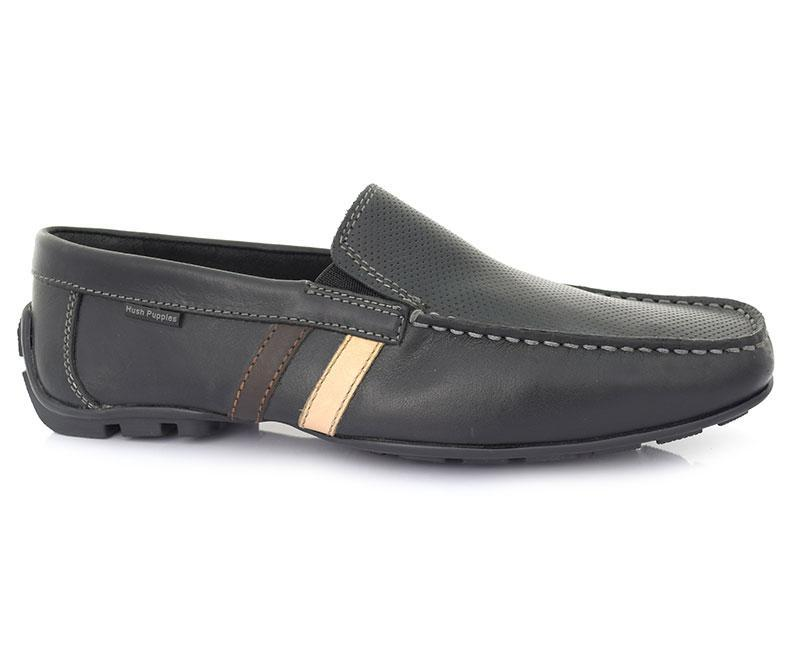 Glenn Khullar-Casual Footwear for Men-Black