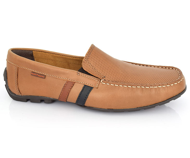 Glenn Khullar-Casual Footwear for Men-Tan