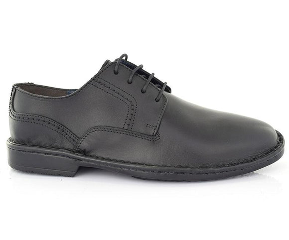 Scazed-Men's Casual\Semi Formal Footwear-Black
