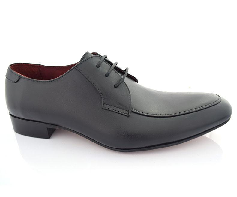 Men's Shoes Formal\Semi Formal-Black