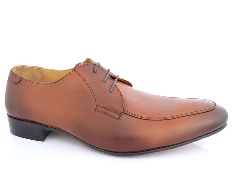 Men's Shoes Formal\Semi Formal-Light Brown