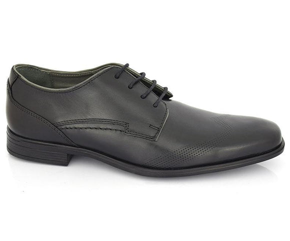 Harry Meadow-Formal Footwear for Men-Black
