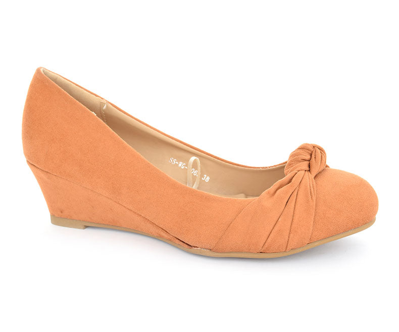 SS-WG-0063-Wedges for Women, camel