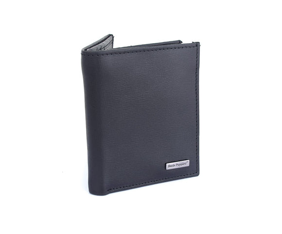 HP WI 0001-Men's Accessories\Wallet-Black