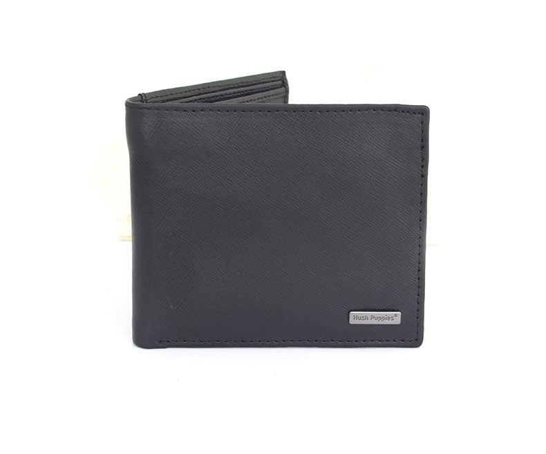 HP WI 0003-Men's Accessories\Wallet-Black