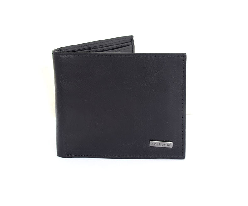 HP WI 0004-Accessories for Men\Wallet-Black