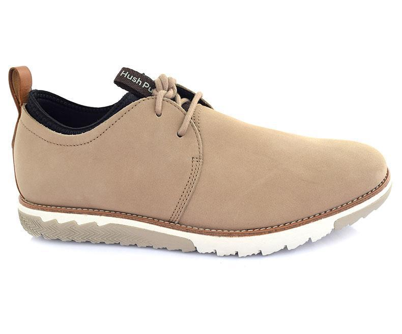 Performance Expert-Men's Shoes Casual\Athleisure-Taupe