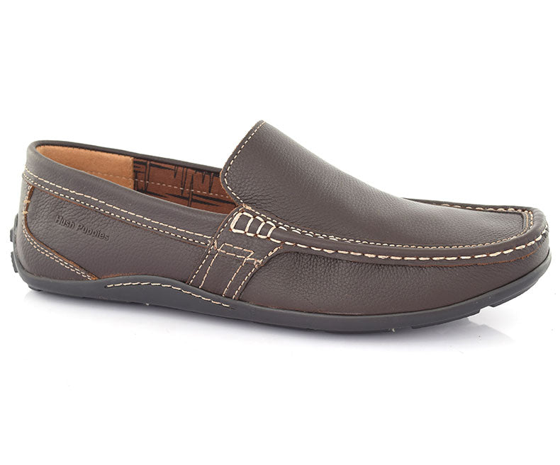 VENSEN COPIA-Moccasins For Men, wood
