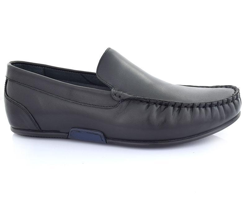 Repose CM-Men's Formal\Semi Formal Shoes-Black