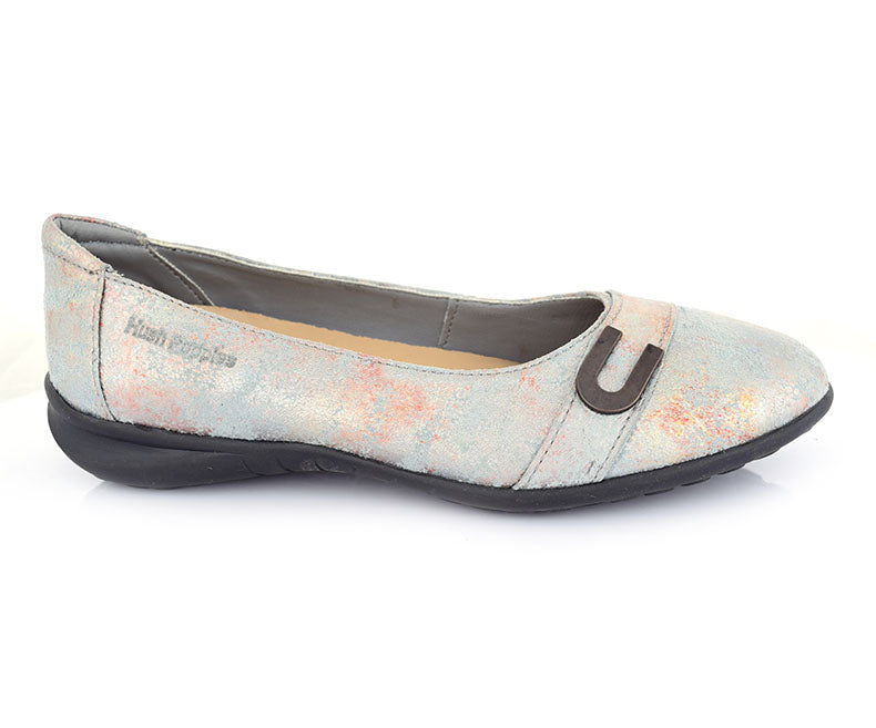 Poppy Bria-Women's Shoes\Pumps-Grey data-zoom=