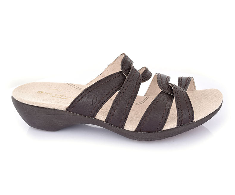 Brown Wedges Shoes for Women