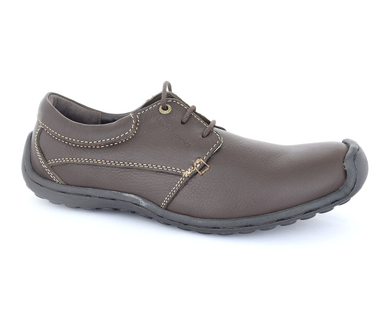 AMBER NEBULA - Brown- Casual Shoes For Men by Hush Puppies