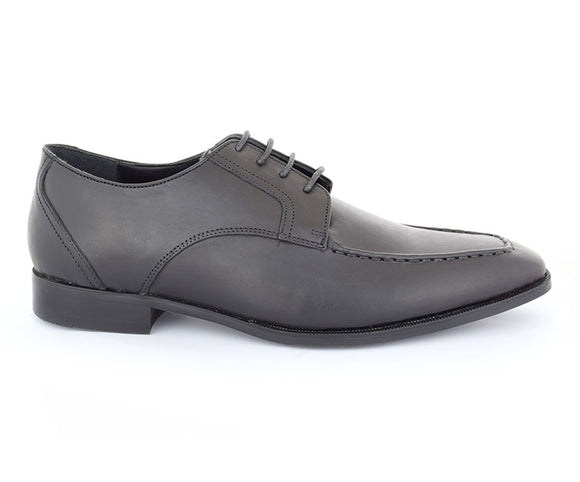 Black | Headway Ambassador | Formal Shoes for Men