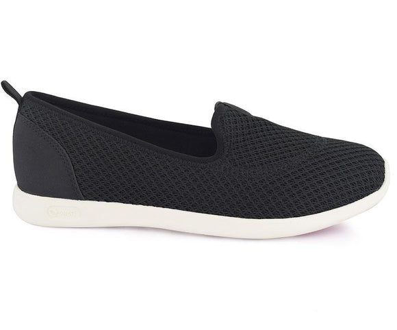 Shihtzu Loafer-Footwear for Women\Pumps-Black