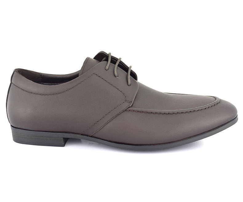 Rodeo-Formal Footwear for Men-Brown