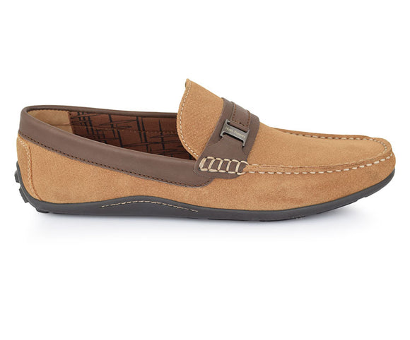 HOLGER COPIA-Men's Footwear\Moccasins-Tan