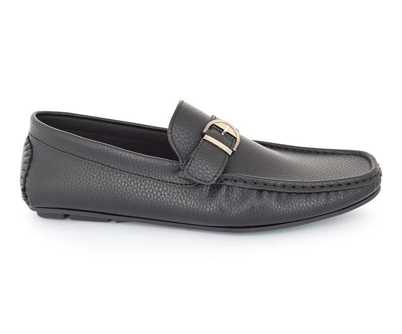 Black-Heed | Trendy Moccasins for Men