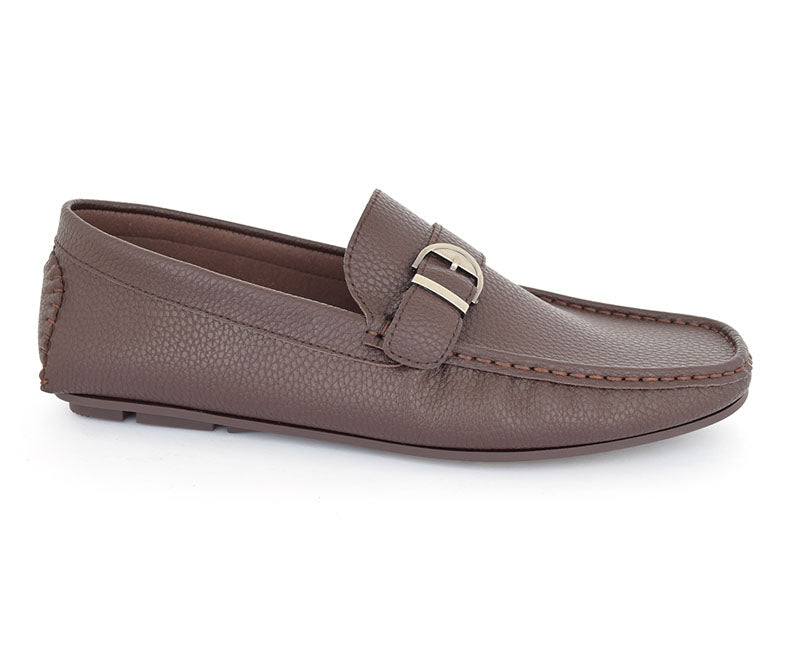 Coffee-Heed | Trendy Moccasins for Men