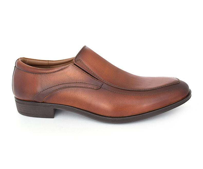 Steadfast RK-50-Iconic–Formal Footwear for Men, brown