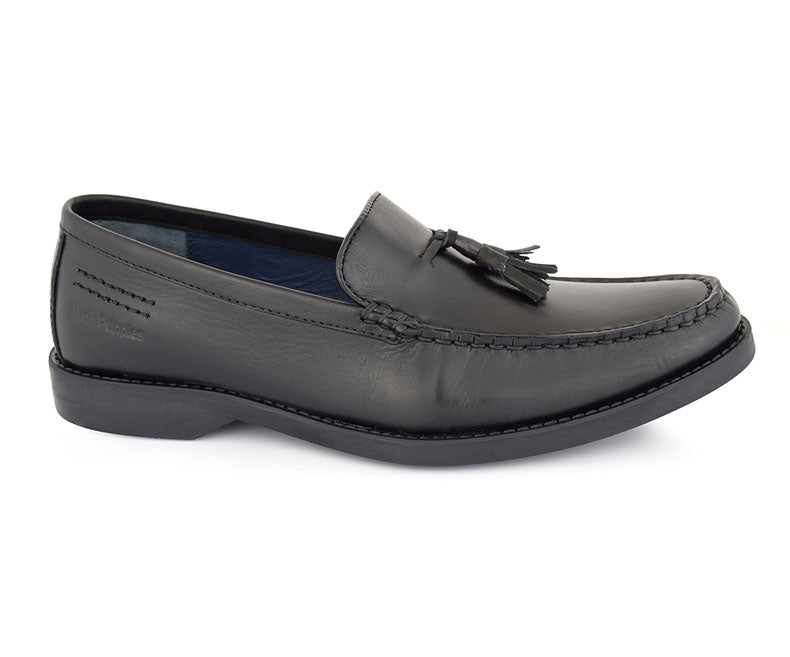 Tassel logan-comfort, black data-zoom=