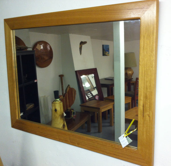 Custom Furniture - Mirrors.