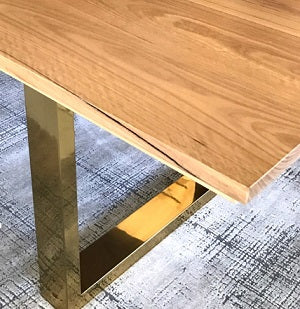 Custom Furniture - Table Legs
