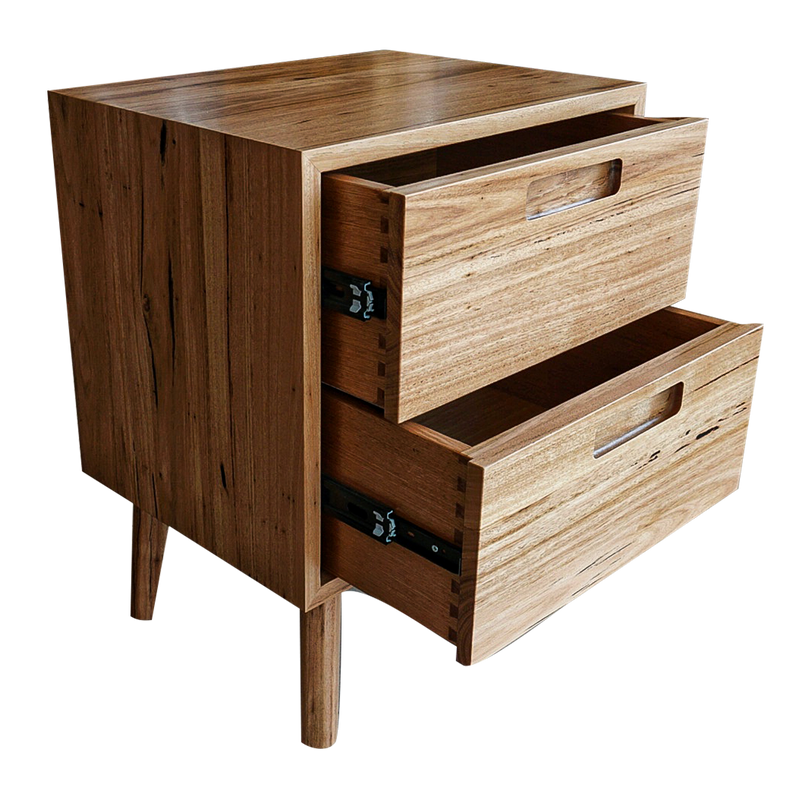 Meet Oscar - A Custom Furniture Piece.
