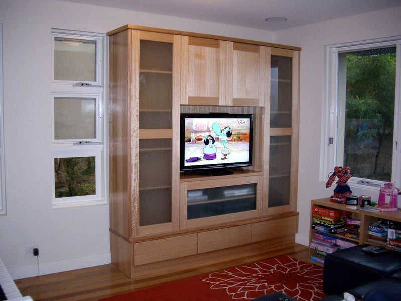 Custom Furniture Storage Solutions
