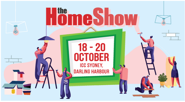 The (October) Sydney Home Show