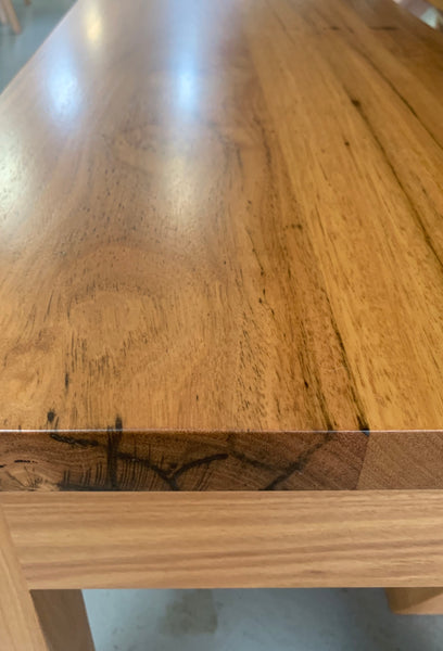 Australian Hardwood Custom Furniture - Wormy Chestnut