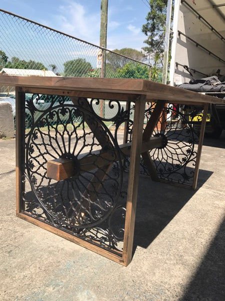 Custom Furniture - Upcycled Pre-loved Materials