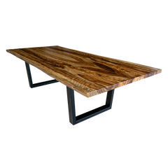 Wildwood Designs Custom Furniture Sydney Dining Table