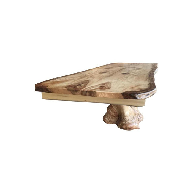 Custom Camphorlaurel Table-dining table-Wildwood Designs Furniture