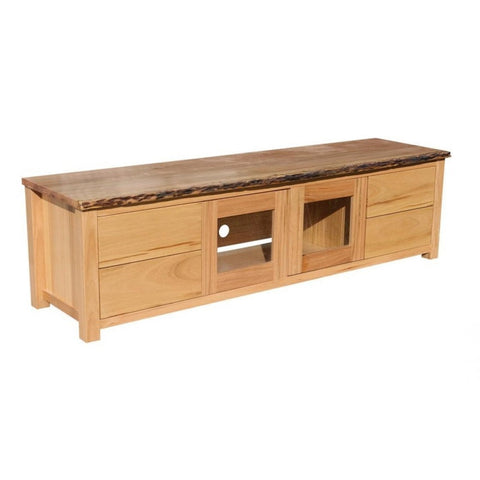 Entertainment Unit - Henly Collection