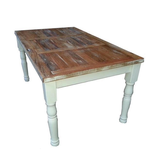 Beach House Colonial Base Dining Table