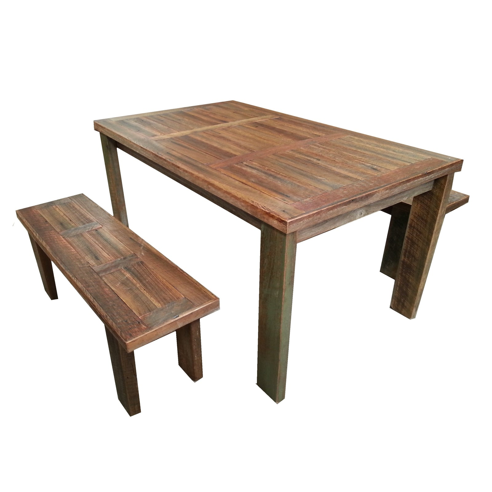 Beach House Henly Dining Table