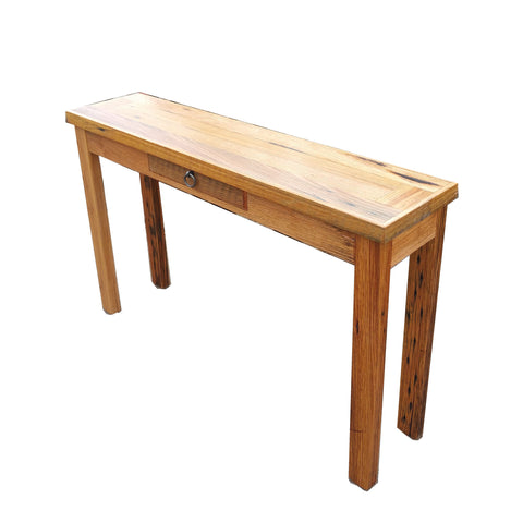 Hall Table - Natural Edge