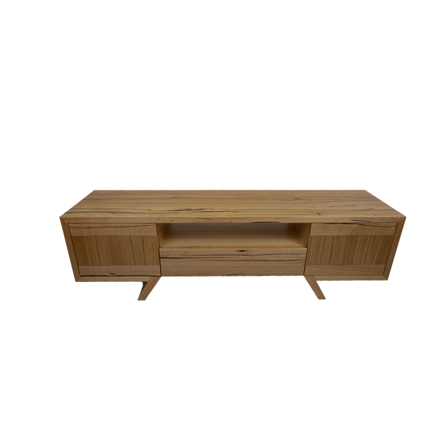 Retro Style Entertainment Unit-tv unit-Wildwood Designs Furniture