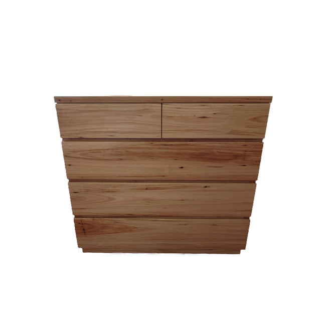 Louise Style - 5 Drawer Medium Boy-drawers-Wildwood Designs Furniture