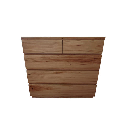 Tallboy - Louise Collection - 6 Drawers
