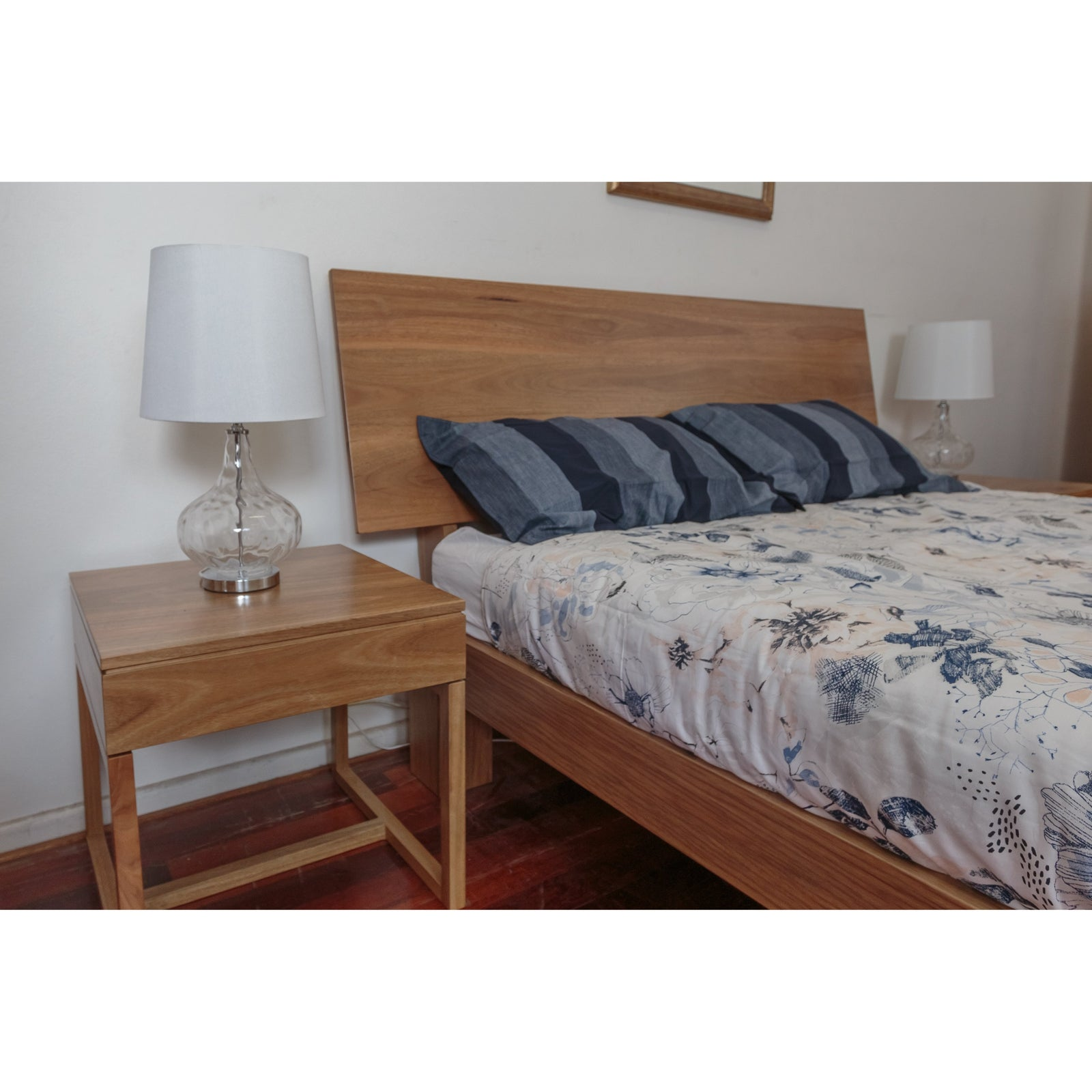 Bunbury Style Timber Bed by Wildwood Designs-beds-Wildwood Designs Furniture