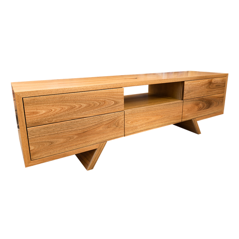 Entertainment Unit - Rhys Collection