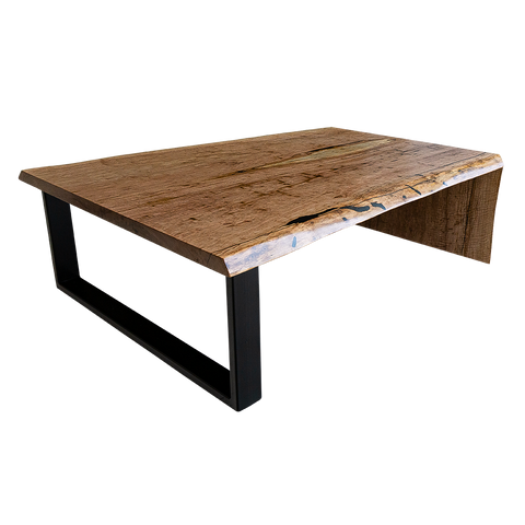 Custom Design - Red Gum Desk