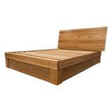 Bed - Bunbury Collection with Under-bed Storage